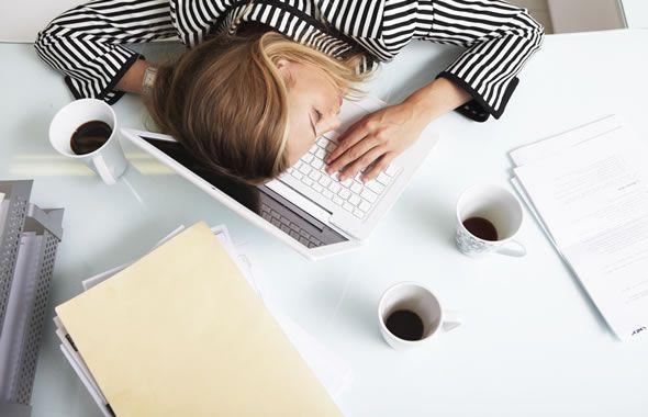 sintomi della stanchezza cronica