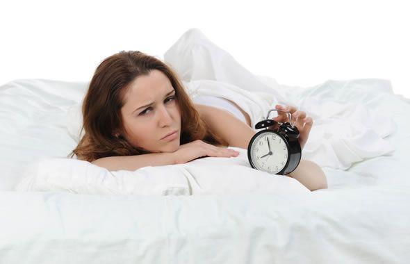 dormire bene per vivere meglio, rimedi contro l'insonnia