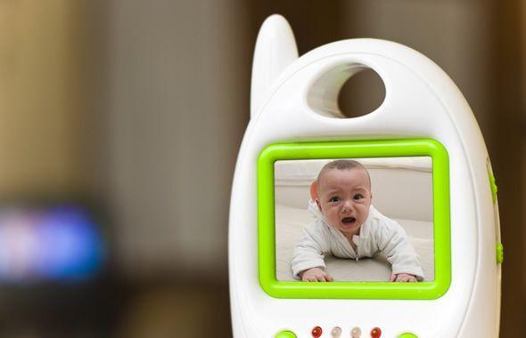 Baby monitor e baby trasmittenti