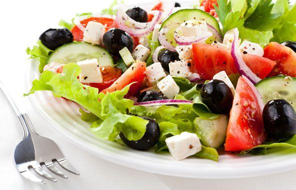 Dieta a zona in menopausa