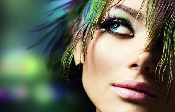 tagli di capelli 2012, le nuove tendenze solo su SaniOggi.it