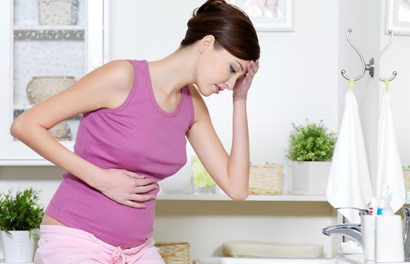 Giramenti di testa in gravidanza