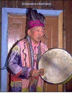 sciamanesimo siberiano