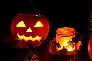 Samhain Halloween 31 ottobre