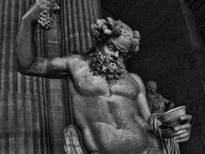 Simbologia del melograno e leggenda Dioniso