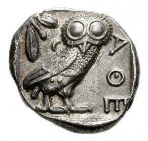 simbolo del gufo