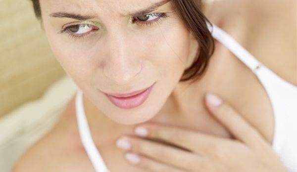 palpitazioni sintomi