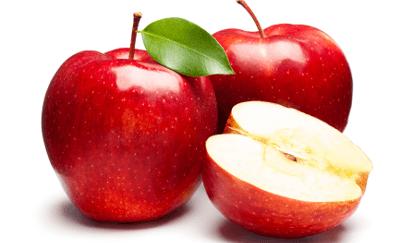 mela benefici