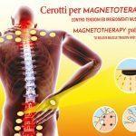 Arriva la primavera, combatti tensioni ed irrigidimenti muscolari con Dolorelax e i cerotti per magnetoterapia