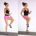 Corsa sul posto a casa per dimagrire: spiegazione, muscoli coinvolti e tecnica