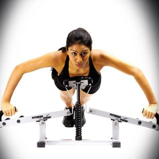 Fitness Pump: cos'è, a cosa serve, esercizi e prezzo