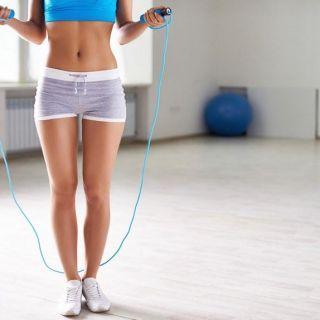 Come scegliere la corda per saltare: basic, Crossfit o professionale?