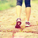 Ecco gli esercizi per dimagrire con il walk workout