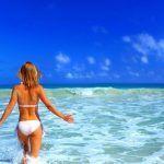 Come trattare la dermatite da acqua di mare con rimedi naturali