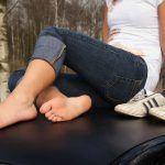 È possibile eliminare il cattivo odore dei piedi con rimedi naturali?