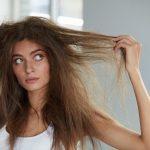 10 rimedi naturali per capelli rovinati