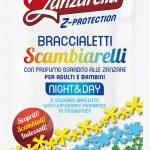SCAMBIARELLI Zanzarella Z-Protection