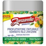 Zanzarella, il Profumatore naturale antizanzare,  senza insetticida