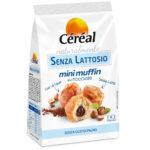 Céréal Mini Muffin alle nocciole senza lattosio