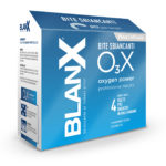 BlanX O3X: NASCE UNA NUOVA TECNOLOGIA SBIANCATE