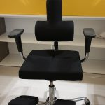 Komfort Spine, la sedia ergonomica di qualità che ti fa dire addio al mal di schiena