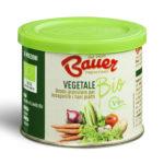 Granulare vegetale istantaneo BIO Bauer