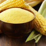 Farina di mais: bramata, fioretto e fumetto. Proprietà e ricette