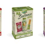 VALFRUTTA KIT BALANCE: Frullato di frutta e verdura, snack proteico e frutta secca in un unico kit.