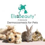 ElsaBeauty Dermocosmesis for Pets: la prima ed esclusiva linea di Dermocosmetici Biologici per animali