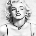 Un diamante chiamato Marilyn